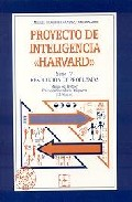 Portada de PROYECTO DE INTELIGENCIA HARVARD: SERIE IV, RESOLUCION DE PROBLE MAS
