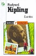 Portada de CUENTOS RUDYARD KIPLING