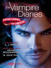 Portada de THE VAMPIRE DIARIES: STEFAN'S DIARIES #6: THE COMPELLED