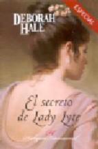 Portada de EL SECRETO DE LADY LYTE