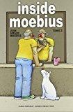 Portada de INSIDE MOEBIUS (VOL. 2)