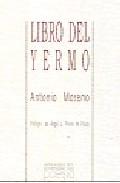 Portada de LIBRO DEL YERMO: