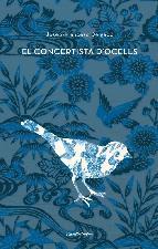 Portada de EL CONCERTISTA D'OCELLS (EBOOK)