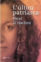 Portada de L'ÚLTIM PATRIARCA (EBOOK)