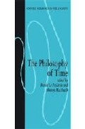 Portada de THE PHILOSOPHY OF TIME
