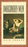 Portada de IMAGINARY MEN (THE JOHN SIMMONS SHORT FICTION AWARD)