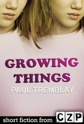 Portada de GROWING THINGS