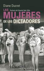 Portada de LAS MUJERES DE LOS DICTADORES (EBOOK) (FEMMES DU DICTATEUR)