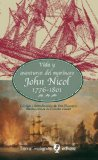 Portada de VIDA Y AVENTURAS DEL MARINERO JOHN NICOL: 1776-1801