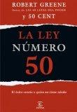 Portada de LA LEY NUMERO 50
