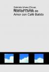 Portada de NUEVAS CARTAS DE AMOR CON CAFÉ BATIDO