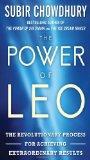 Portada de THE POWER OF LEO: THE REVOLUTIONARY PROCESS FOR ACHIEVING EXTRAORDINARY RESULTS