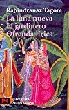 Portada de LA LUNA NUEVA: EL JARDINERO; OFRENDA LIRICA