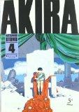 Portada de AKIRA 4: EMPERADOR DEL KAOS