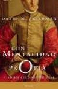 Portada de CON MENTALIDAD PROPIA: HISTORIA CULTURAL DEL PENE