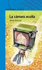 Portada de LA CÁMARA OCULTA (EBOOK)