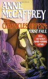 Portada de THE CHRONICLES OF PERN: FIRST FALL