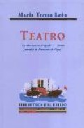 Portada de TEATRO: LA LIBERTAD EN EL TEJADO; SUEÑO Y VERDAD DE FRANCISCO GOYA