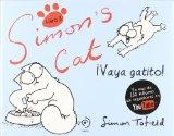 Portada de SIMON S CAT III