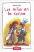Portada de LOS NIÑOS EN LA COCINA