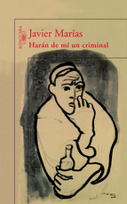 Portada de HARÁN DE MÍ UN CRIMINAL (EBOOK)