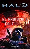 Portada de HALO: EL PROTOCOLO COLE