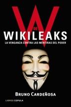 Portada de W DE WIKILEAKS
