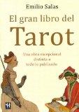 Portada de EL GRAN LIBRO DEL TAROT