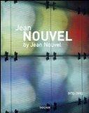 Portada de JEAN NOUVEL BY JEAN NOUVEL : COMPLETE WORKS 1970-2008