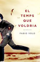 Portada de EL TEMPS QUE VOLDRIA (EBOOK)