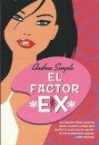 Portada de EL FACTOR EX