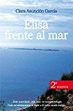 Portada de ELISA FRENTE AL MAR