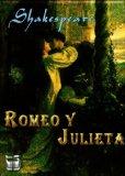 Portada de LA TRAGEDIA DE ROMEO Y JULIETA