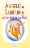 Portada de ANGELES DE SABIDURÍA: ACCEDE A TU YO SUPERIOR CON LOS ÁNGELES