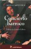 Portada de CONCIERTO BARROCO