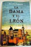 Portada de LA DAMA Y EL LEÓN