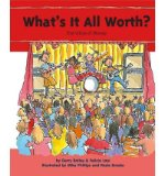 Portada de [( WHAT'S IT ALL WORTH?: THE VALUE OF MONEY )] [BY: GERRY BAILEY] [JAN-2006]