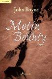 Portada de MOTIN EN LA BOUNTY