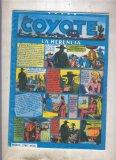 Portada de EL COYOTE FACSIMIL NUMERO 033: LA HERENCIA