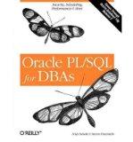 Portada de [(ORACLE PL/SQL FOR DBAS)] [BY: STEVEN FEUERSTEIN]