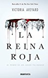LA REINA ROJA (SPANISH EDITION) BY VICTORIA AVEYARD (2016-04-01)