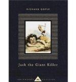 Portada de [( JACK THE GIANT KILLER )] [BY: RICHARD DOYLE] [AUG-2000]