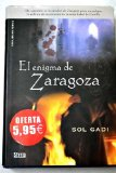 Portada de EL ENIGMA DE ZARAGOZA