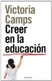Portada de CREER EN LA EDUCACION