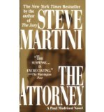 Portada de [(THE ATTORNEY)] [BY: STEVE MARTINI]