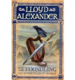 Portada de [( THE FOUNDLING: AND OTHER TALES OF PRYDAIN )] [BY: LLOYD ALEXANDER] [MAY-2006]