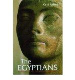 Portada de [( THE EGYPTIANS )] [BY: CYRIL ALDRED] [SEP-1998]