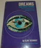 Portada de DREAMS : YOUR MAGIC MIRROR. WITH INTERPRETATIONS OF EDGAR CAYCE. FOREWORD BY HUGH LYNN CAYCE