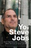 Portada de YO, STEVE JOBS