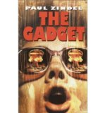 Portada de [( THE GADGET, THE )] [BY: PAUL ZINDEL] [APR-2003]